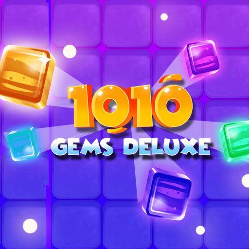 10x10 Gems Deluxe