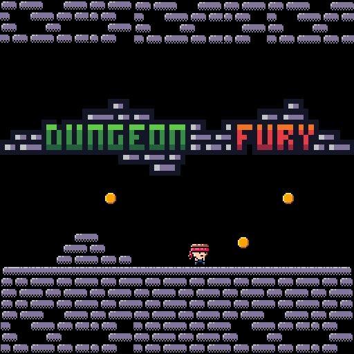 Dungeon Fury