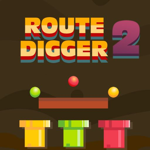 Route Digger 2
