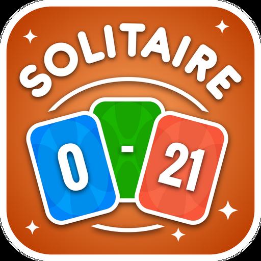 Solitaire Zero 21