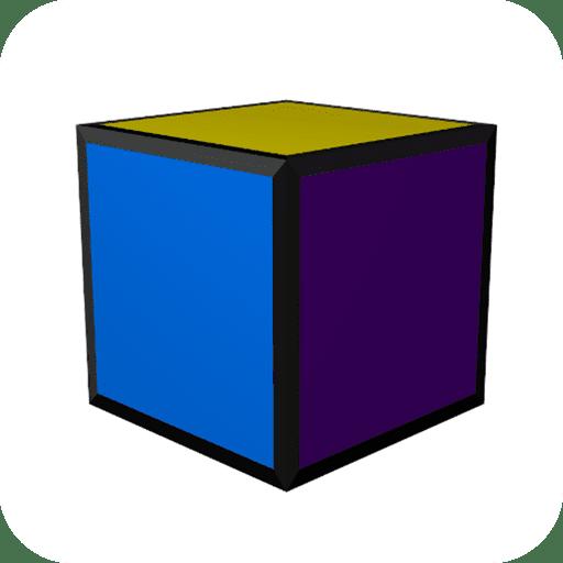Square 3D